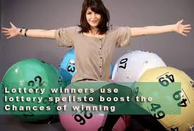Free money spells to win lottery