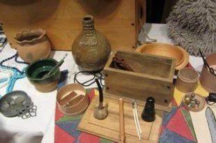 African Native Healer