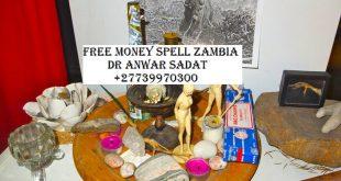 Free Money Spell Zambia