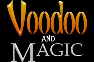 Voodoo business spell- Black Art Voodoo business spell