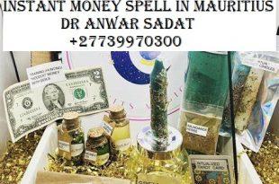 Instant money Spell in Mauritius