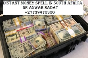 Instant money Spell in South Africa
