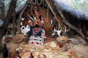 Powerful International Traditional Healer