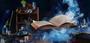 Spells that work instantly with proof