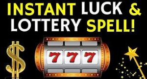 Lottery Spells Namibia