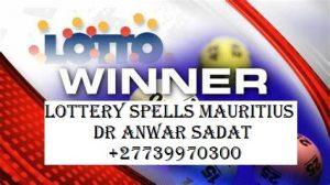 Lottery Spells Mauritius